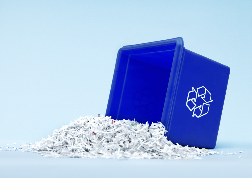 Medical File shredding company