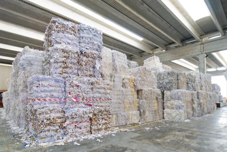 paper shredding service rates Boston and NH