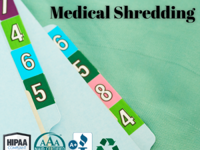 Medical Shredding Company