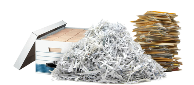 Best Document destruction service company in Boston MA