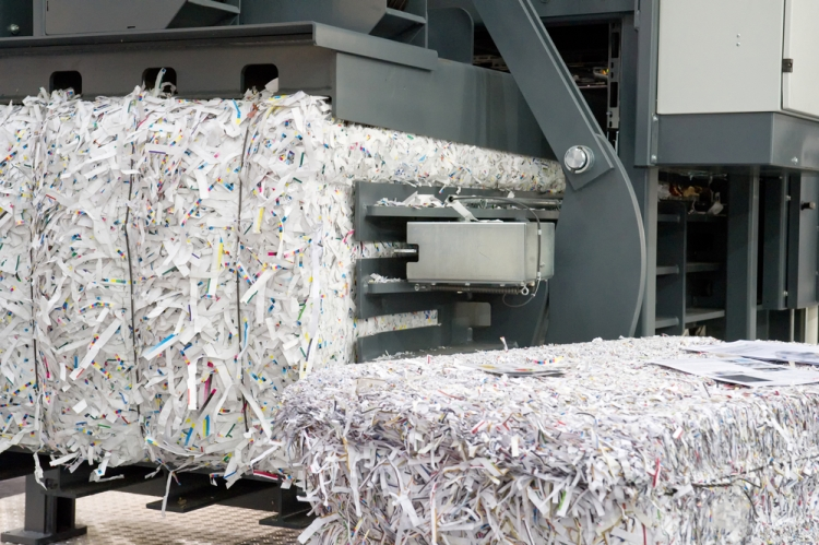 Cheapest Shredding service Boston MA
